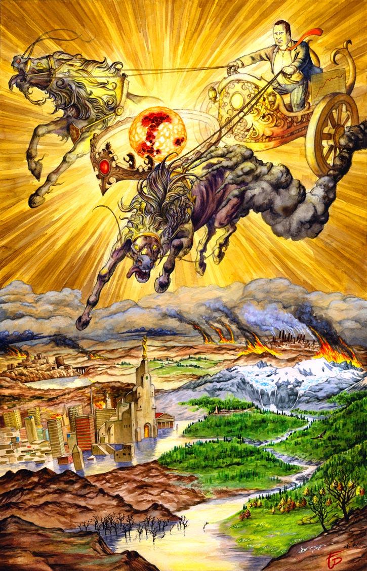 Greek Mythology – A Spoonful Of Imagination |Greek Myths
