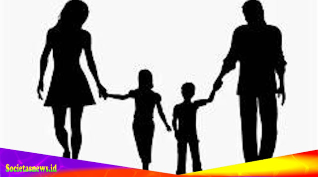 Keluarga Sebagai Miniatur Gereja