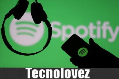Spotify - Introduce i testi delle canzoni sull'applicazione android