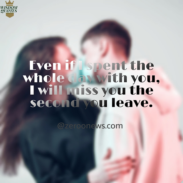 Quotes On Love For Her him -Quotes on Love Sad