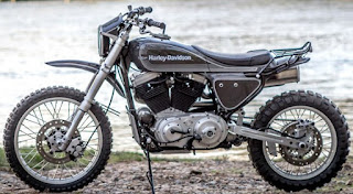 sportster sx 1250 all terrain