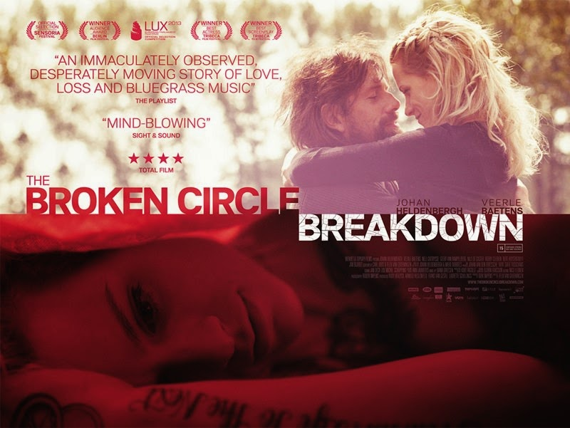 the broken circle breakdown soundtracks bluegrass band music