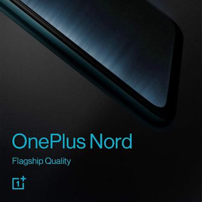 هاتف ون بلس نورد OnePlus Nord