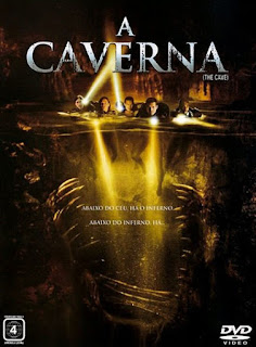 A Caverna - DVDRip Dublado