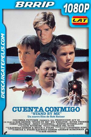 Cuenta conmigo (1986) 1080p BRrip Latino – Ingles