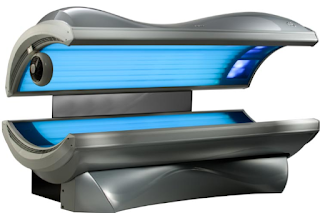 Three Types Of Commercial Tanning Beds