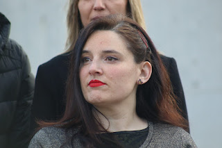 Eva Zalbidea Cruz