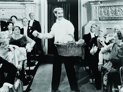 A Night At The Opera Marx Brothers Image 5