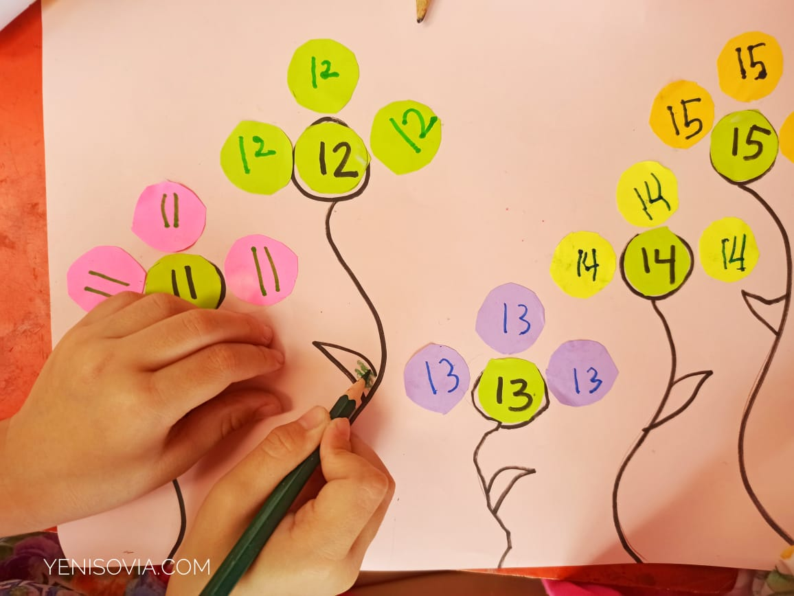 belajar angka untuk anak usia dini