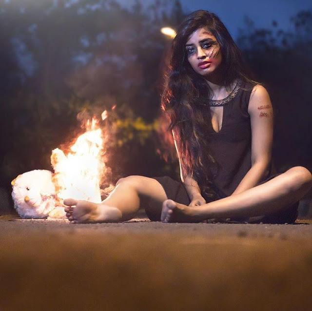 Bollywood Actress Sanket Narsale Latest Hot Pics Actress Trend