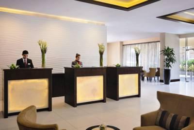 فندق موفنبيك للشقق الفندقيه