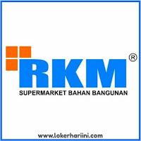 Lowongan Kerja Driver (Supir) RKM Bandung