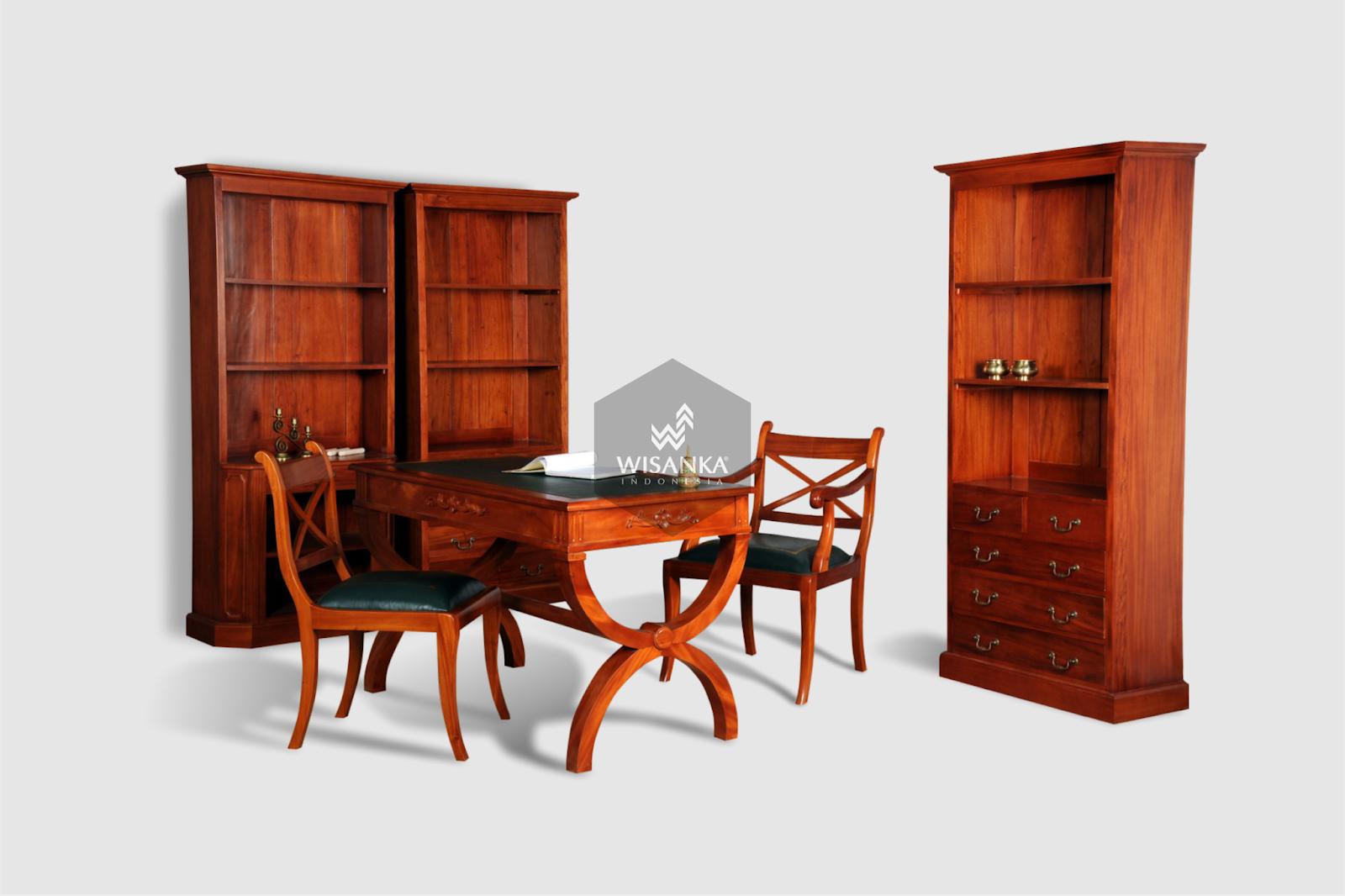 Teak Wood Furniture Repair Singapore