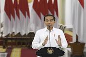 Presiden Jokowi Pastikan Tidak Bebaskan Napi Korupsi Demi Cegah Covid-19