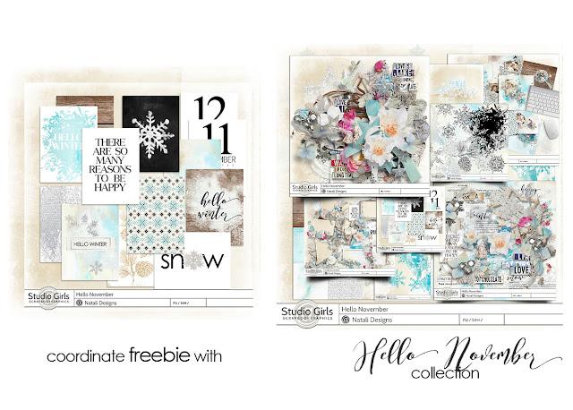 http://shop.scrapbookgraphics.com/hello-november-journaling-cards.html
