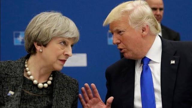 Τι σημαίνει το διπλωματικό επεισόδιο μεταξύ Λονδίνου και Ουάσιγκτον
