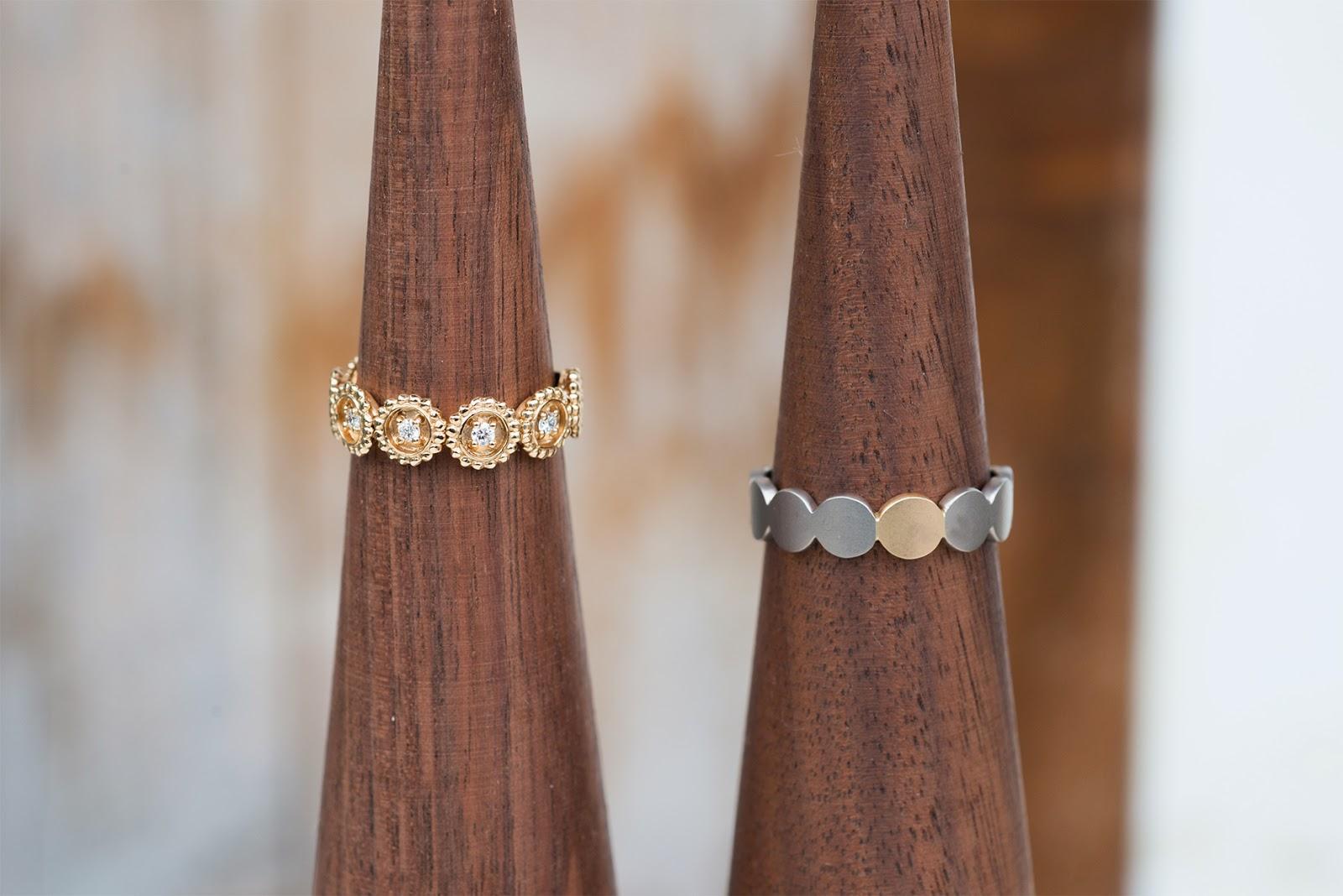 Gran Kamala Ring
