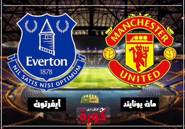 man-united-vs-everton