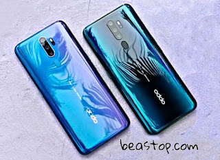 Specifications of Oppo A9 2020