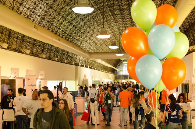Stands Open Expo 2016