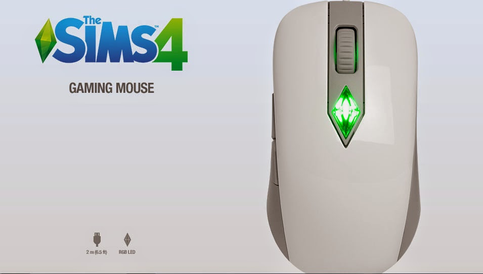 2d7c85366cc The Sims 4 looks as though it may be the best release in the popular game  series, and fans won't have to wait long to get their hands on the game  with it ...
