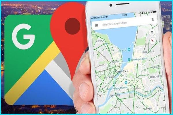 تعرف كيف تستخدم خرائط جوجل مثل أي شبكة اجتماعية أخرى للتواصل مع الآخرين