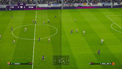 PES 2020 Crabshank's Graphics Mod [ Reshade / Pitch ]