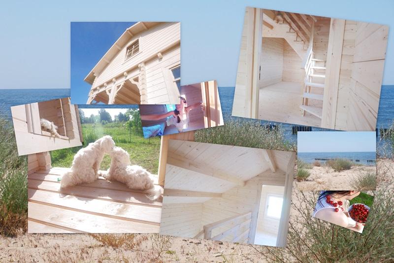 blog o wakacjach nad morzem