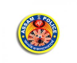 Assam Police (SLRPB) Logo