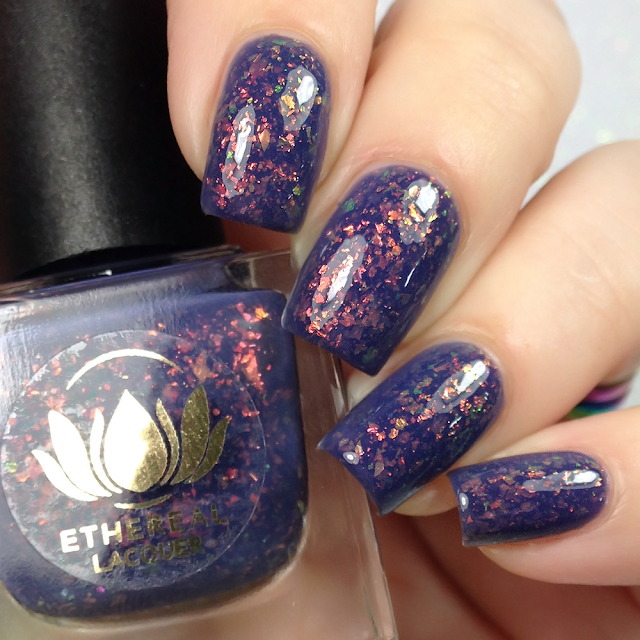 Ethereal Lacquer-Moonlit Mist