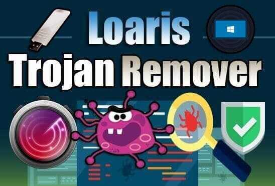 تحميل برنامج Loaris Trojan Remover 3.1.49.1552 Portable نسخة محمولة مفعلة اخر اصدار