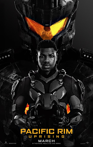 Pacific Rim Uprising (BRRip 1080p Dual Latino / Ingles) (2018)