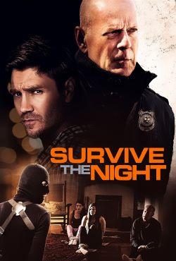 Baixar Sobreviver a Noite Torrent Dublado - BluRay 720p/1080p