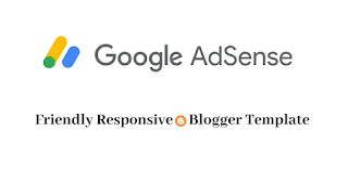 AdSense Approval Responsive Blogger Templates