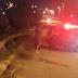 Bandido infarta e morre após agredir motorista de aplicativo em tentativa de assalto