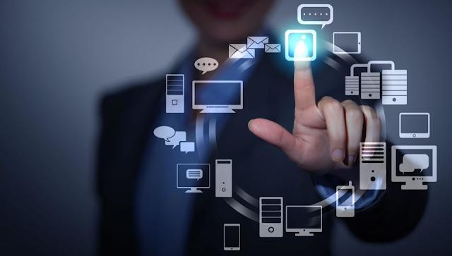 Teknologi Komputer Terus Berkembang