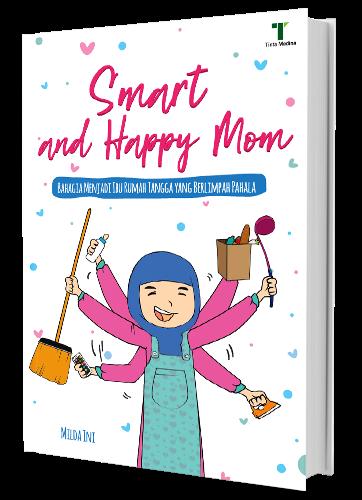 buku Smart Mom Milda Ini