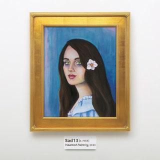 Sad13 - Haunted Painting Music Album Reviews