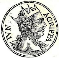 Ирод Агрипа II (Гийом Руйе, 1553 г.)