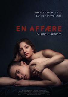 مشاهدة فيلم An Affair 2018 مترجم