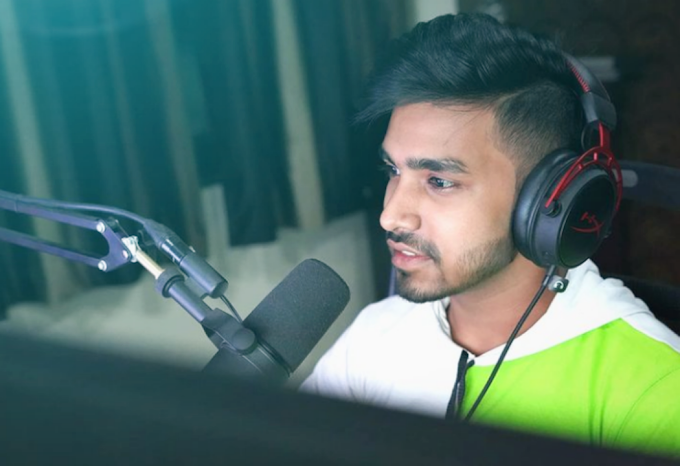 Techno gamerz [ ujjwal chourasia ]- age , wiki , income, YouTube journey & more about techno gamerz.