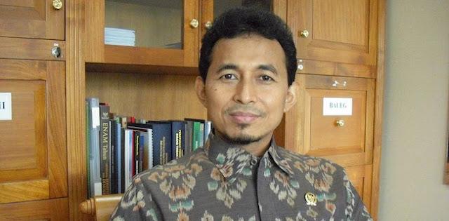 Sikap PKS Diplintir, Bukhori Yusuf: Pasti Ada Yang Tidak Nyaman Dengan Prestasi Partai