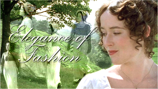 The New Layout! *Cue Fanfare*; Layout Version: Elizabeth Bennet