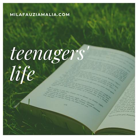 Teenagers'life