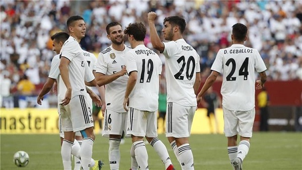 نجم ريال مدريد يدق ابواب ليفربول بقوة