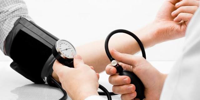 Foto Makanan Penakluk Tekanan Darah Tinggi