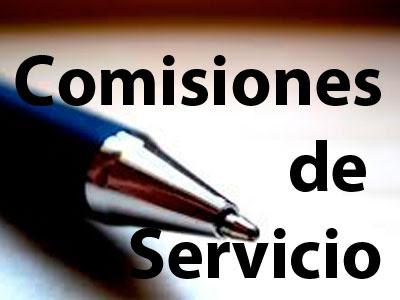Publicada la oferta de comisiones de servicio para órganos de nueva creación del ámbito no transferido