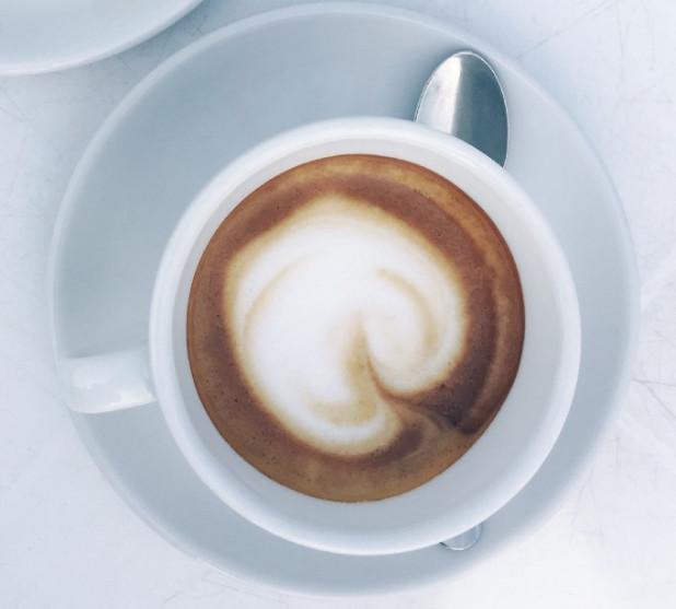 algoritma membuat kopi