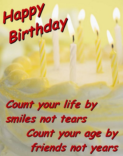 HD Happy Birthday Wishes Images
