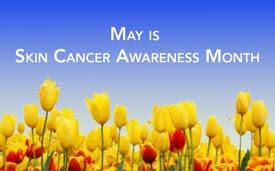 May - Skin Cancer Awareness Month - Glenn Goldberg - Glenn ...